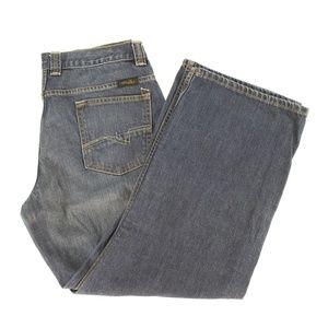 Wrangler Hero Original Husky Boys Jeans Size 14